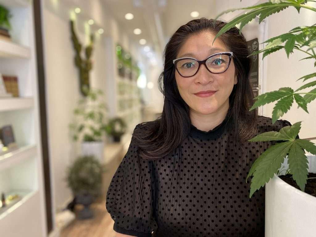 june chin cannabis