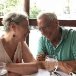 Dating Success Over 60, Finding Love at 70:  Rules on Finding Love Later in Life