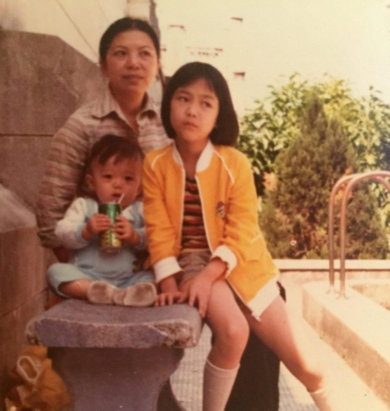 My Mother's Cancer Journey