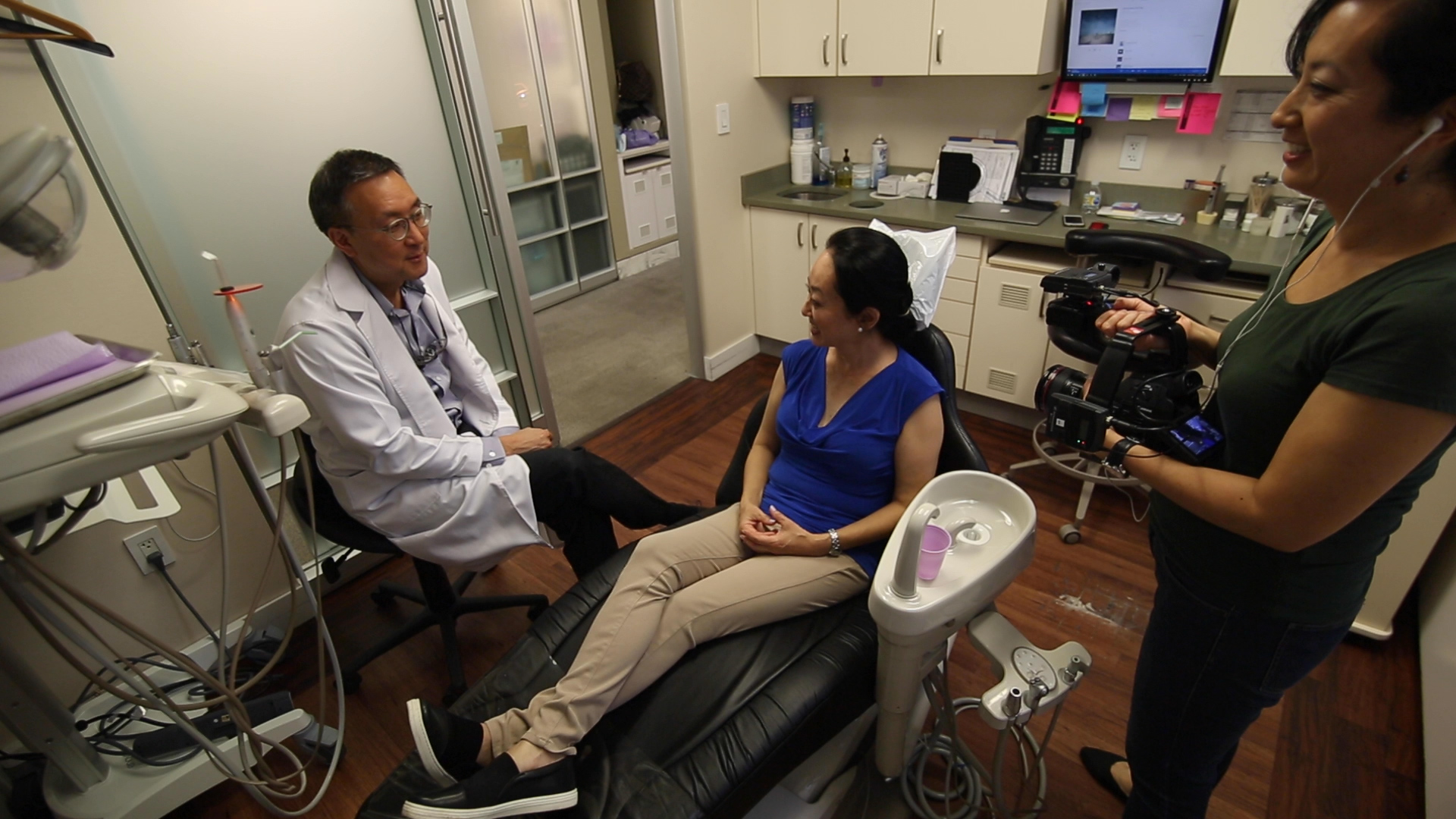 How Dental Health Affects Your Overall Health As We Age – Video Interview with Dr. Alex Tsui