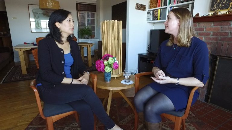What the Heck is Narrative Medicine? (It Can Save Your Life.) – Video Interview with Dr. Beth Heuzey, MD