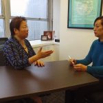 AARP Tips on How To Prepare to Care for Asian American Families – Video Interview with Daphne Kwok