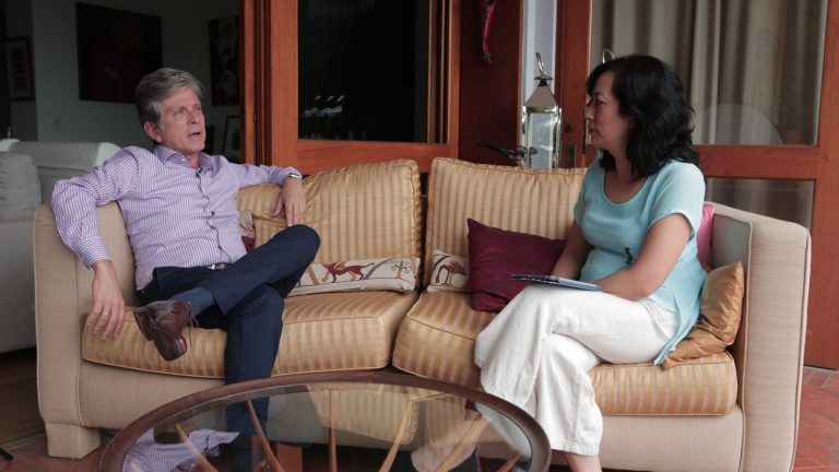 Brazilians Aging at Record Pace: What You Should Know – Video Interview with Sergio Estrada