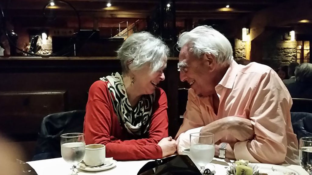 Podcast Ep 24: Dating After 60, Find True Love at 70: How To Fall In Love Again