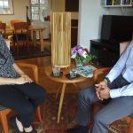 Caregiving Tips for Aging Parents – Video Interview with AARP Ambassador Tony Taguba