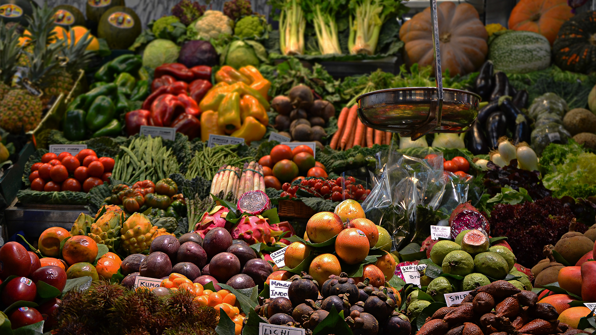 Dirty Dozen Fruits and Vegetables – What to Buy Organic vs Non-Organic