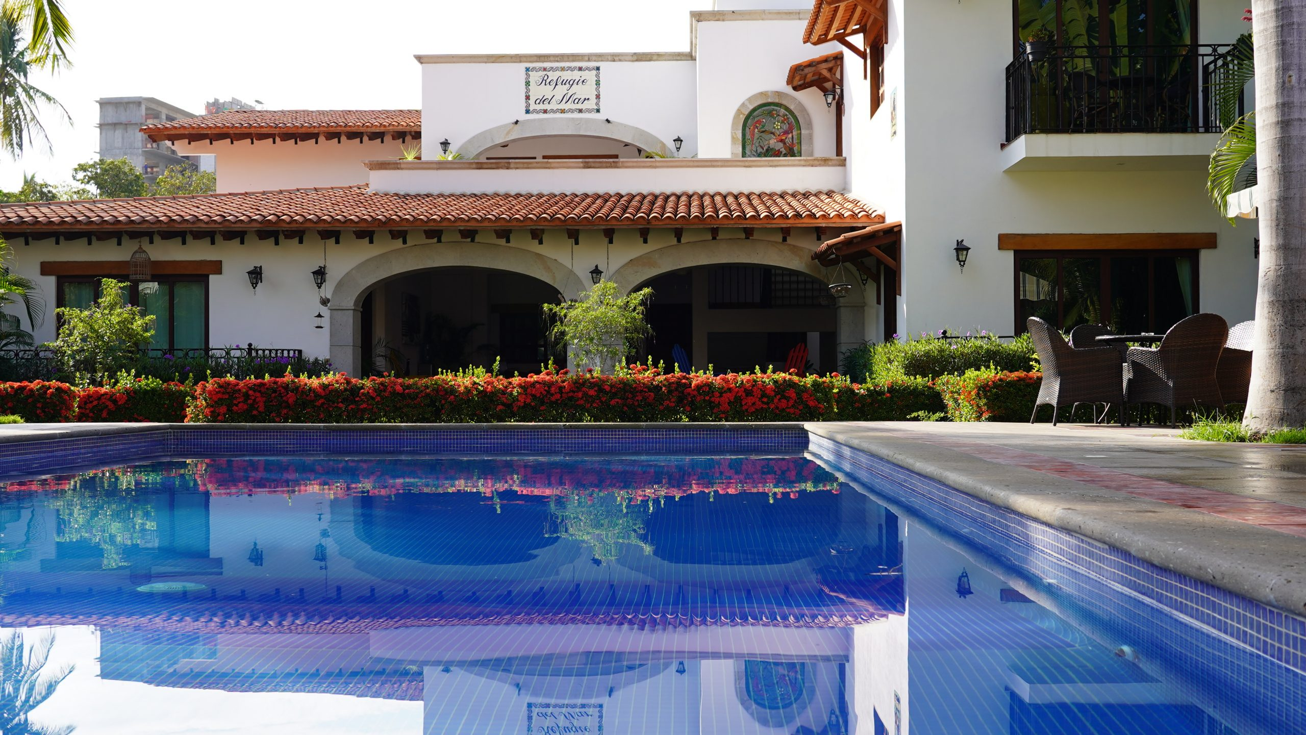 Happy Retirement Living: Cohousing with Friends in Mexico – Hacienda Style