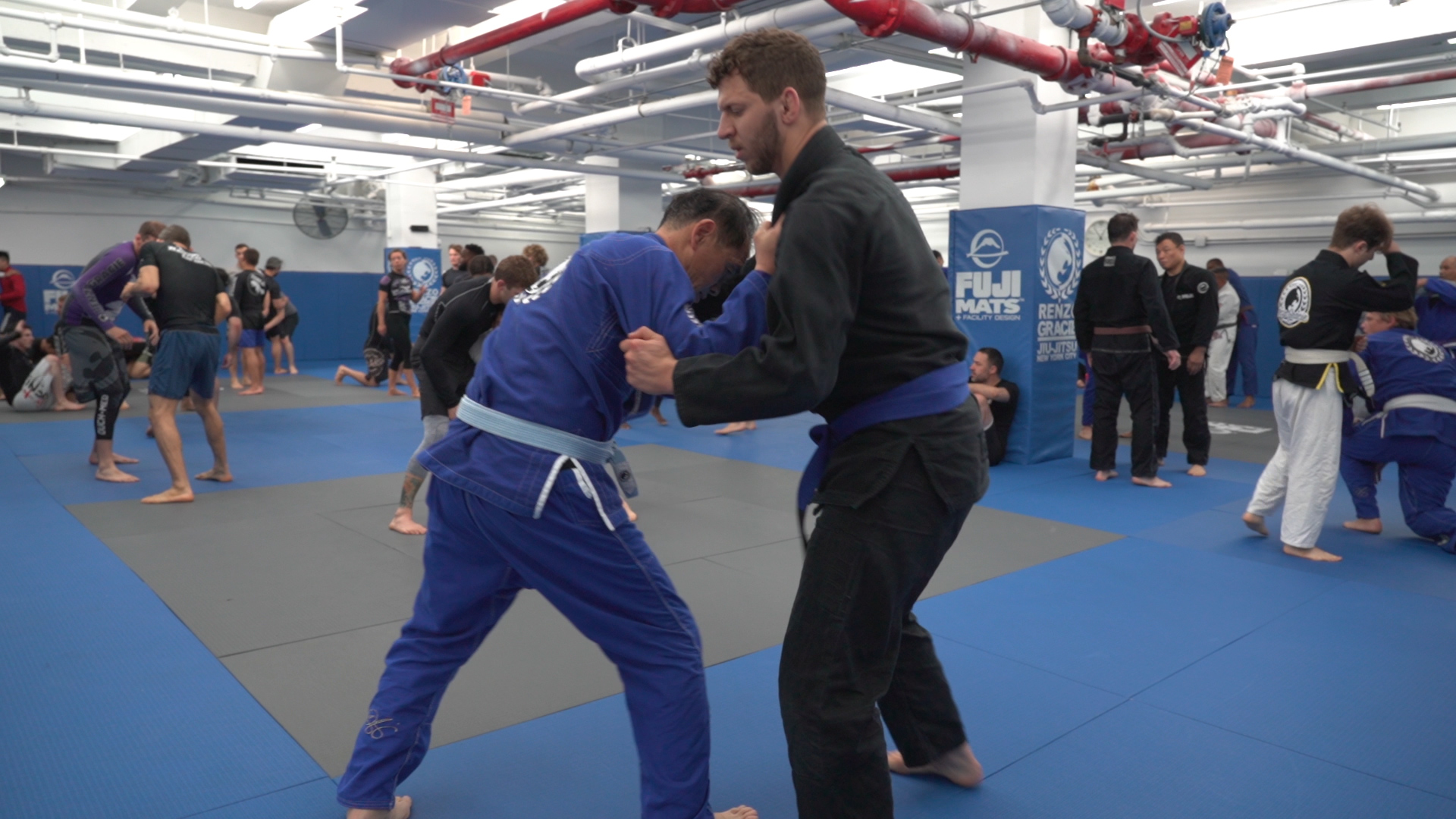 Live Longer, Stronger and Smarter with Jiu Jitsu and Martial Arts: Video Interview with Ti-Hua Chang