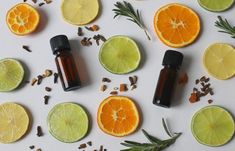 COVID-19: How I Use Essential Oils To Build Immunity,  and Relieve Coughing and Congestion