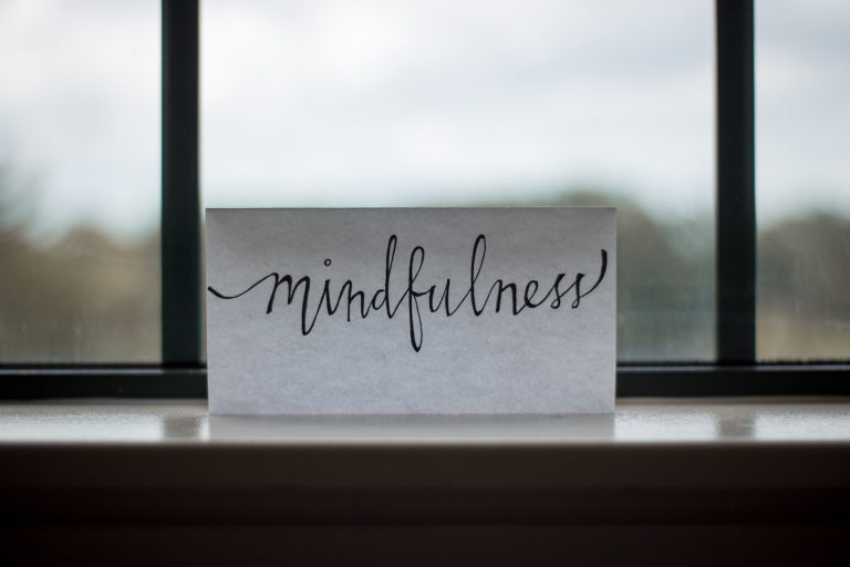 Mindfulness To Ease Anger Issues, Fear and Anxiety During Uncertain Times