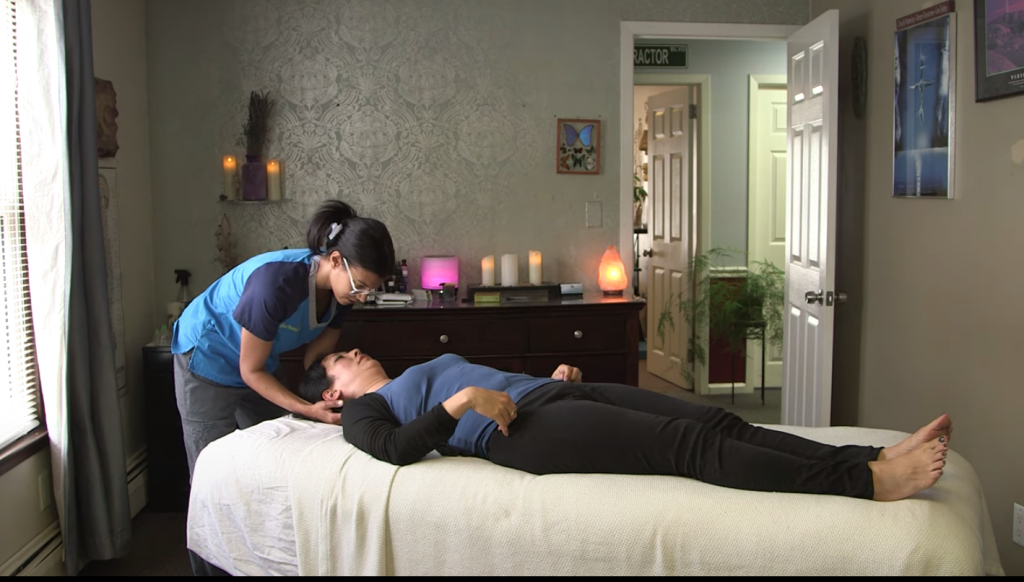 The Physical Benefits of Massage Therapy – Trigger Points, Cupping and Deep Tissue Massage