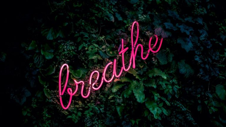 How To Breathe Consciously To Feel Better