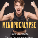 Podcast Ep 8: What is Perimenopause?  Menopause Symptoms and Latest Treatments