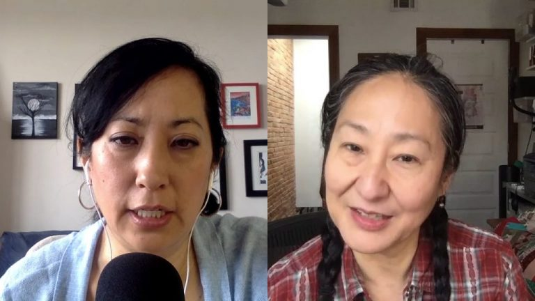 Podcast Ep 10: Covid-19 Home Treatment and Recovery with Ayurveda and TCM