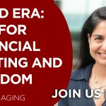 Podcast Ep 18: Tips For Financial Footing and Freedom