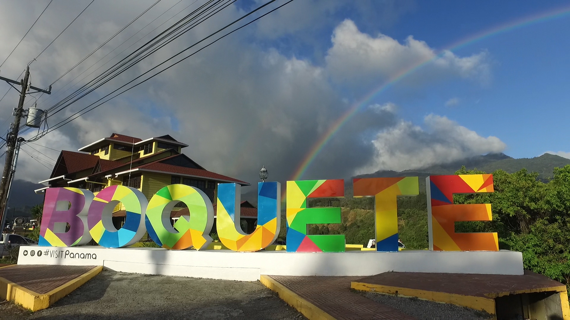 Podcast Ep 19: Moving to Boquete, Panama