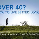 Podcast Ep 22: Over 40? Over 50? How To Live Healthy, Improve Your Quality of Life and Increase Longevity