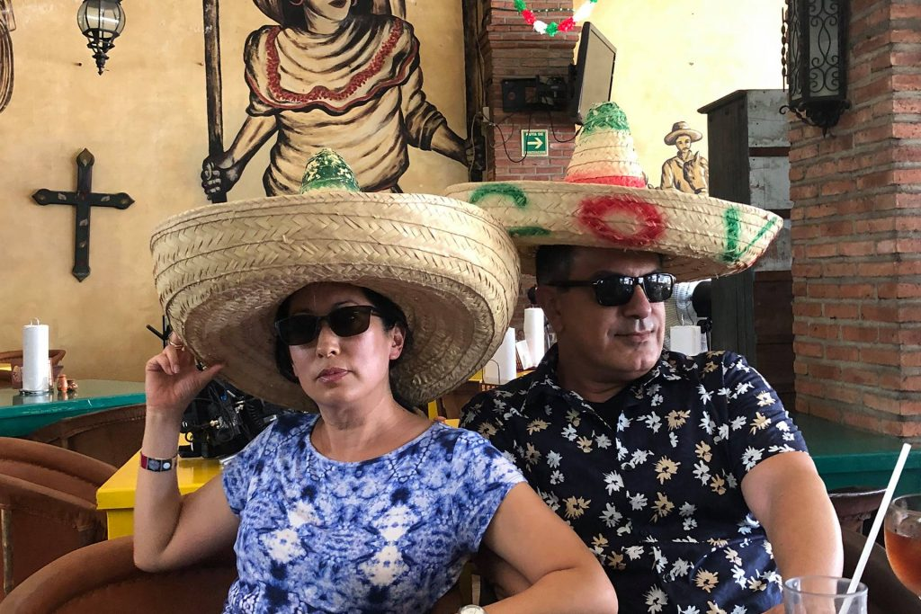 Best Places to Live in Mexico for your Dream Retirement Mexican hats