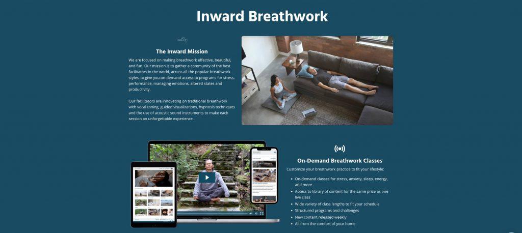 inwardbreathwork