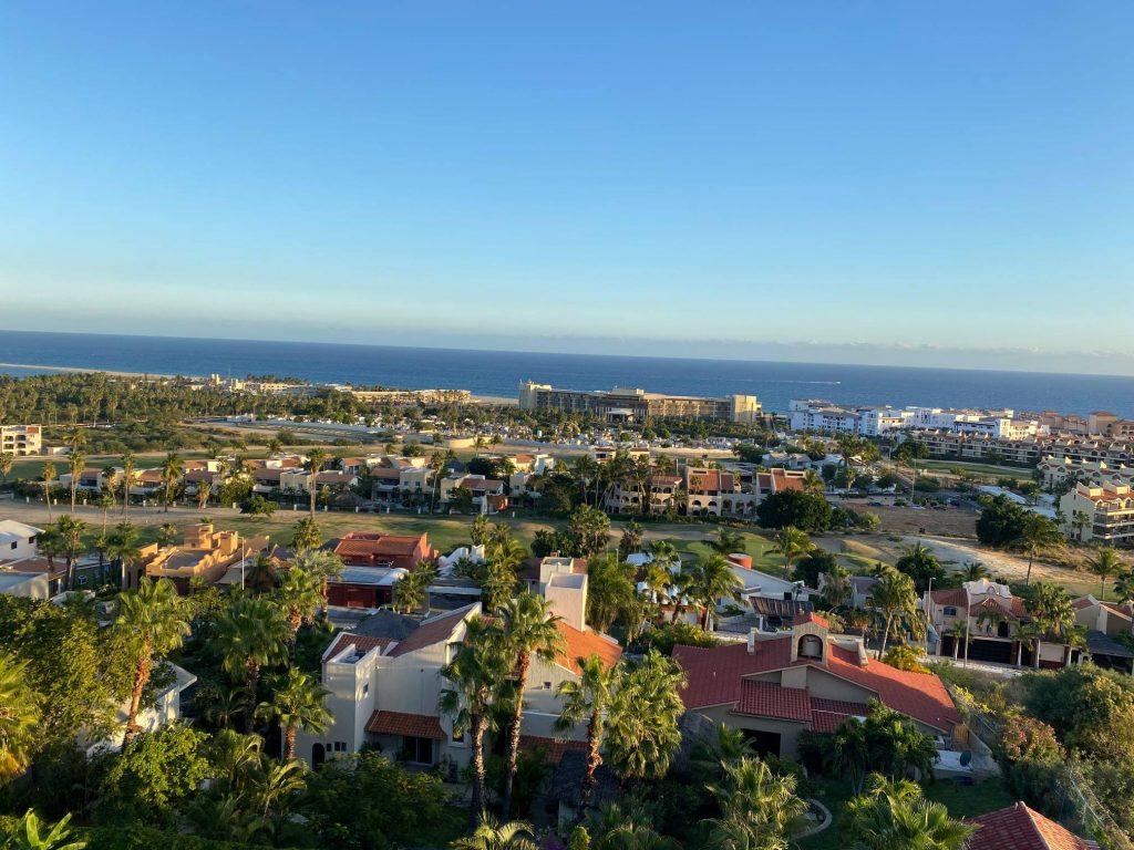 living in cabo san lucas