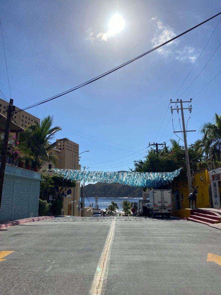 living in cabo san lucas mexico