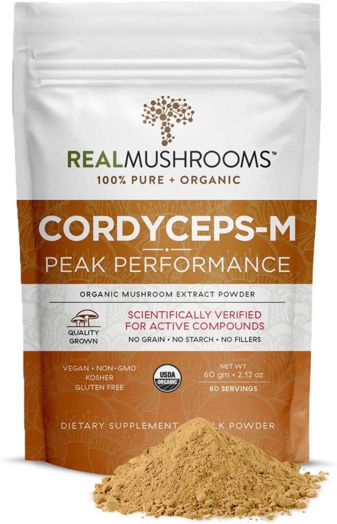 cordyceps-extract