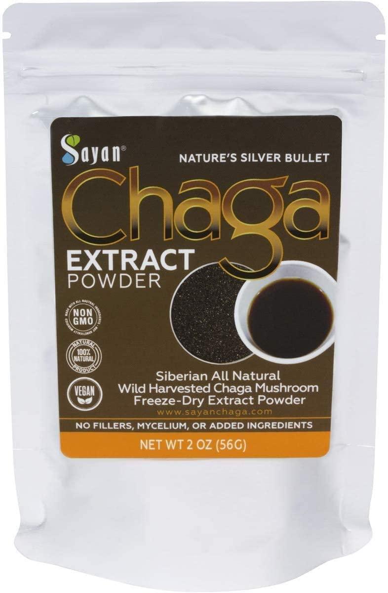 chaga-extract-powder